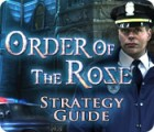 Order of the Rose Strategy Guide 게임