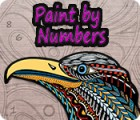 Paint By Numbers 게임