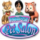 Paradise Pet Salon 게임