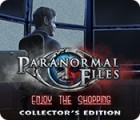 Paranormal Files: Enjoy the Shopping Collector's Edition 게임