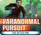 Paranormal Pursuit: The Gifted One 게임