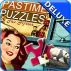 Pastime Puzzles 게임