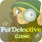 Pet Detective Case 게임
