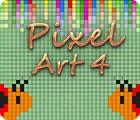 Pixel Art 4 게임