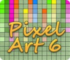Pixel Art 6 게임