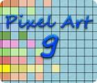 Pixel Art 9 게임