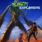 Planet Explorers 게임