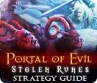 Portal of Evil: Stolen Runes Strategy Guide 게임