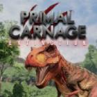 Primal Carnage Extinction 게임