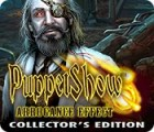 Puppet Show: Arrogance Effect Collector's Edition 게임