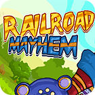 Railroad Mayhem 게임