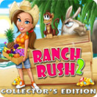 Ranch Rush 2 Collector's Edition 게임