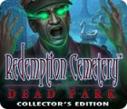 Redemption Cemetery: Dead Park Collector's Edition 게임