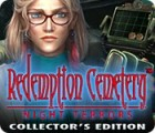 Redemption Cemetery: Night Terrors Collector's Edition 게임