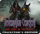 Redemption Cemetery: One Foot in the Grave Collector's Edition 게임