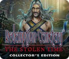 Redemption Cemetery: The Stolen Time Collector's Edition 게임
