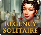 Regency Solitaire 게임