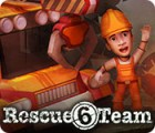 Rescue Team 6 게임