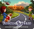 Rescue Team 8 Collector's Edition 게임
