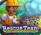Rescue Team: Danger from Outer Space! 게임