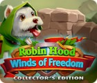 Robin Hood: Winds of Freedom Collector's Edition 게임