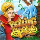 Rolling Spells 게임