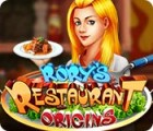 Rory's Restaurant Origins 게임