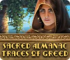 Sacred Almanac: Traces of Greed 게임