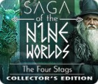 Saga of the Nine Worlds: The Four Stags Collector's Edition 게임