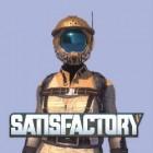 Satisfactory 게임