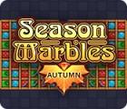 Season Marbles: Autumn 게임