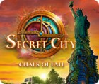 Secret City: Chalk of Fate 게임