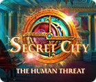 Secret City: The Human Threat 게임