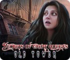 Secrets of Great Queens: Old Tower 게임