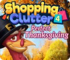 Shopping Clutter 4: A Perfect Thanksgiving 게임
