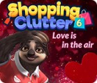 Shopping Clutter 6: Love is in the air 게임