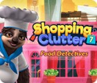 Shopping Clutter 7: Food Detectives 게임