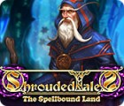 Shrouded Tales: The Spellbound Land Collector's Edition 게임