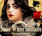 Snow White Solitaire: Charmed kingdom 게임