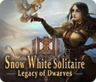 Snow White Solitaire: Legacy of Dwarves 게임