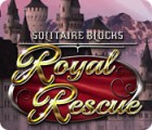 Solitaire Blocks: Royal Rescue 게임