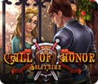 Solitaire Call of Honor 게임