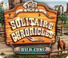Solitaire Chronicles: Wild Guns 게임