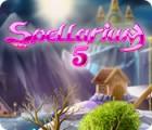 Spellarium 5 게임