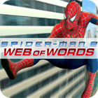 Spiderman 2 Web Of Words 게임
