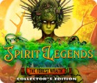 Spirit Legends: The Forest Wraith Collector's Edition 게임