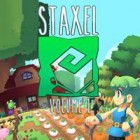 Staxel 게임