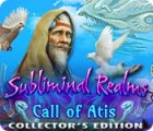 Subliminal Realms: Call of Atis Collector's Edition 게임