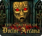 The Cabinets of Doctor Arcana 게임