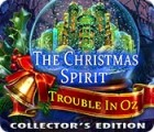 The Christmas Spirit: Trouble in Oz Collector's Edition 게임